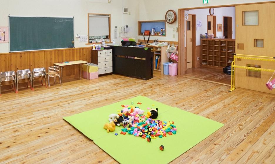 幼稚園の概要